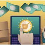 Penjualan Souvenir Online Dengan Waktu Pesat